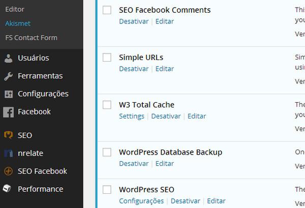 Como importar comentários do Facebook para o WordPress
