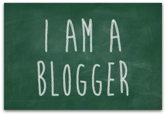 Blogueiro não tem vida fácil