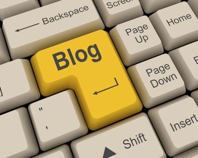 Vida de Blogueira não é mole não!