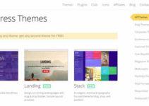 Themify Themes – Mais uma boa opção para temas WordPress