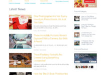 Review SocialNow – Tema WordPress My Theme Shop