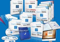 Fórmula Negócio Online funciona para aprender a montar um negócio na internet?