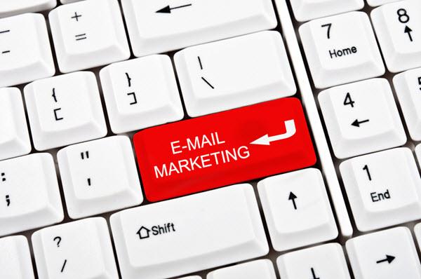 Como aumentar o tráfego do blog - Lista de email
