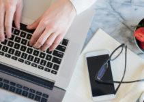 Dicas de saúde para blogueiros em tempo integral