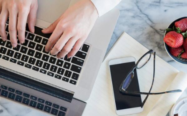 Dicas de saúde para blogueiros