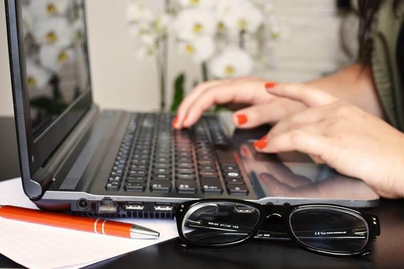 Como superar o bloqueio para escrever