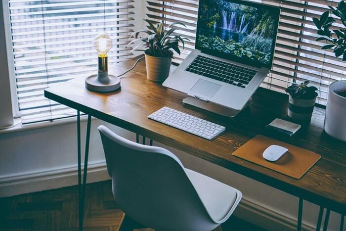 Evitar a monotonia do Home Office