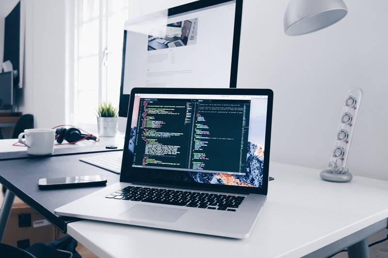 Montar um negócio online