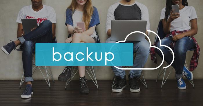 Melhores plugins de backup para WordPress