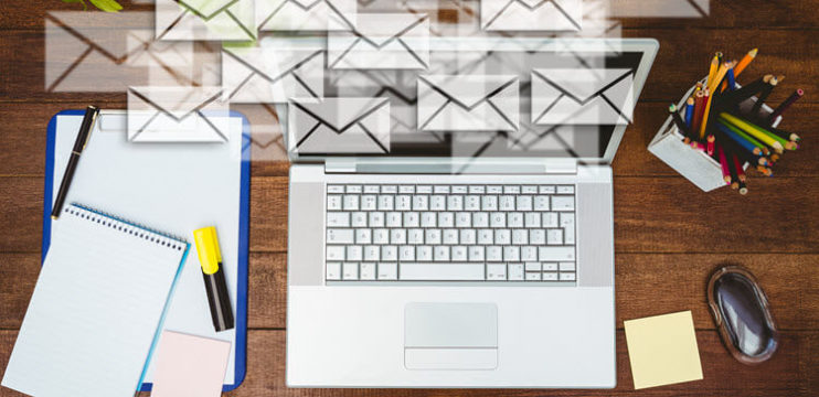Serviços grátis de email marketing