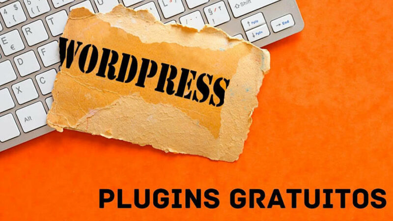 Listamos os melhores plugins grátis para WordPress em 2021