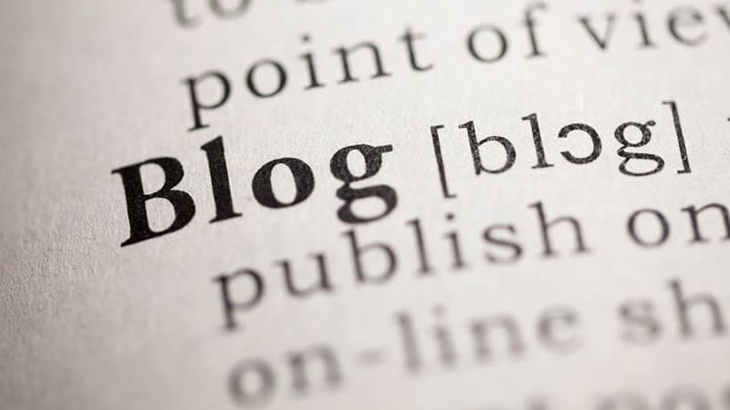 Como fazer um blog de maneira gratuita
