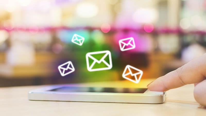 E-mail marketing - Coletar emails