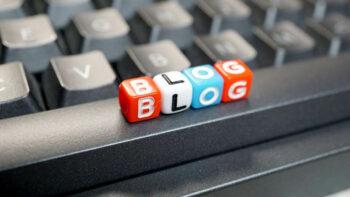 Como fazer um blog em 2021